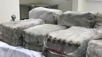 عشر سنين ديال الحبس لجوج متهمين بالاتجار فالكوكايين