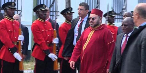 البيزنس اقوى ديبلوماسية. اثيوبيا قوات علاقتها مع الرباط