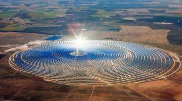 المغرب غادي ينتج42 بالمائة من الكهرباء