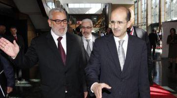 الأزمي: الساروت ديال المشاكل فالمغرب ماشي هو تعديل الفصل 47 ولا تغيير نمط الاقتراع