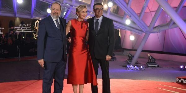 رئيس الحكومة رفض التمديد لرئيس المركز السينمائي