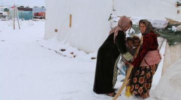 الزلزال والبرد. الداخلية خايفة من غضب لمغاربة وها اش دارت.. والحكومة فدار غفلون