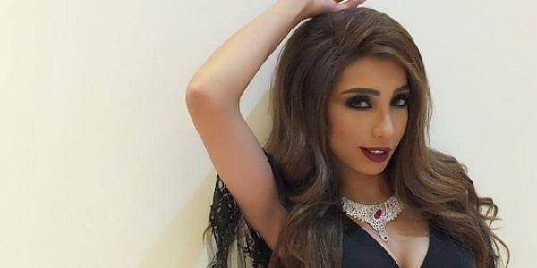 دنيا باطما مغنية لعراسات في الخليج تهاجم «حراك الريف»