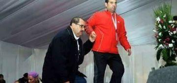 """بيان """"الاتحاد"""" على """"ضريبة على الثورة"""". راني ماواكلش الشمع ولا النُّخالة آ بوعزة!!! گولو لينا فيمن عينيكم"""