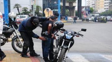بفضل التنسيق بين البوليس والجدارمية. حملة تنقية سوس من لمشرملين امتدات من المدن للدواور