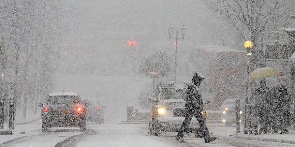 لأول مرة في 4 سنين.. الحرارة في موسكو وصلات لـ25- تحت الصفر