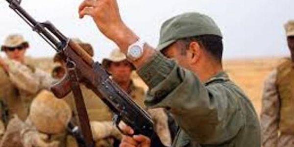 جورنالات بلادي1: المغرب يقتني 14 مليون أورو من السلاح الإسباني وزوجة كولونيل سابق تسقط نائبي جماعة سلالية بالمهدية في فخ تلقي 20 مليون رشوة
