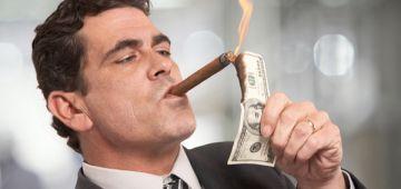 تقرير: هاكيفاش المرفحين ديال مريكان زادو ترفحو فأزمة كورونا