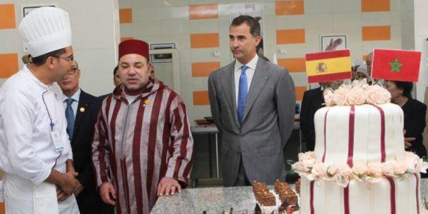 زيارة ملك إسبانيا للمغرب الأسبوع المقبل ماغاديش تأجل