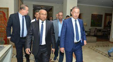 رئيس «الكاف» جاتو «كورونا».. وكاع لي تواصلوا معاه فالمغرب هاش آش تطلب منهم
