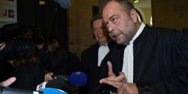 """خطوة مفاجأة من """"الوحش"""" محامي سعد لمجرد ردا على فيديو لورا بريول"""
