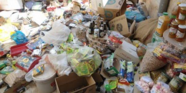 """حصيلة ثقيلة دارتها """"أونسا"""" فهاد رمضان: أزيد من 4935 طن من المواد الغذائية الفاسدة اللّي تم إتلافها"""