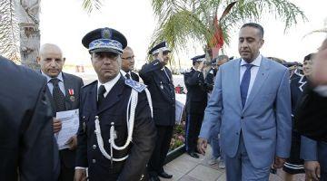 عاجل. الحموشي عطى ترقيات استثنائية لـ3 ديال البوليس وفيهوم جوج من ضحايا تران بوقنادل