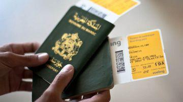الباسبور المغربي الثاني مغاربيا.. مصنف احسن من الباسبور الجزائري وكيتيح ليك تسافر لـ69 وجهة عالمية بلا فيزا