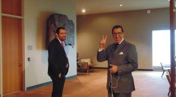 عاجل : سفير المغرب بالأمم المتحدة انتاخبوه بالإجماع رئيسا للجنة ميثاق الأمم المتحدة