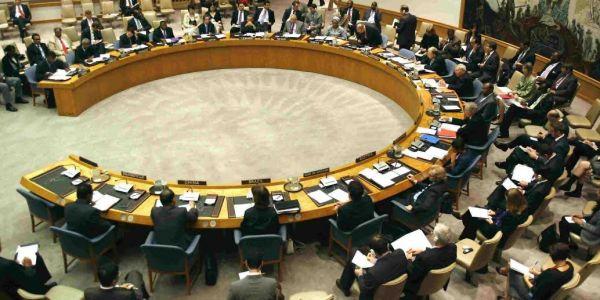 مجلس الأمن بدا يستامع لإحاطتي هورست كولر وكولن ستيوارت حول الوضع في الصحرا