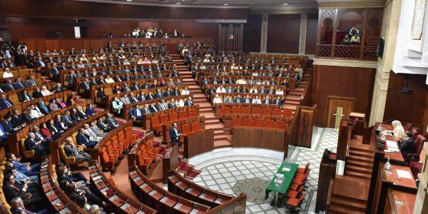 التحقيق مع البرلماني الحركي ايت شو لي بغا يدخل لمكتب مجلس النواب