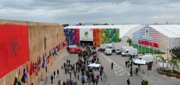 850 الف مغربي زار معرض الفلاحة هاد العام
