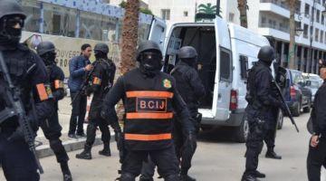 الاف بي اي المغرب دخل على خط نصاب تطوان وها الجديد