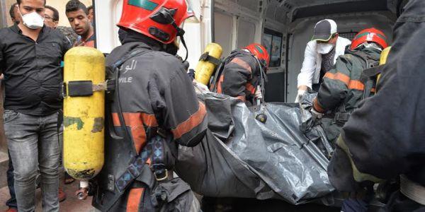 بوطاگاز قتلات ثلاثة ديال الناس فتارگيست