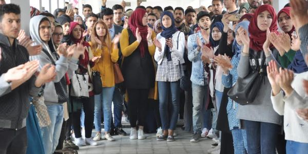الحكومة و بشراكة مع الأمم المتحدةعوالة تحقق 30 فالمية من معدل الشغل للبنات و الزيادة ف نسبة الخريجات ديال التعليم المهني من هنا لـ 2030