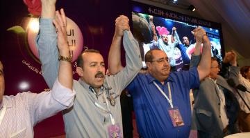 لشكر لفريقو النيابي: يقدر يبقى عندنا حقيبة ولا جوج فالحكومة الجاية