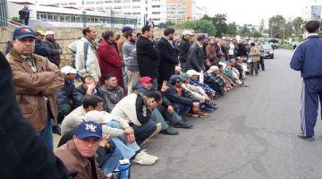 كيف دايرة سوق الشغل فالمغرب؟ مندوبية التخطيط المستأجرون والمستقلون هما اللي كثار