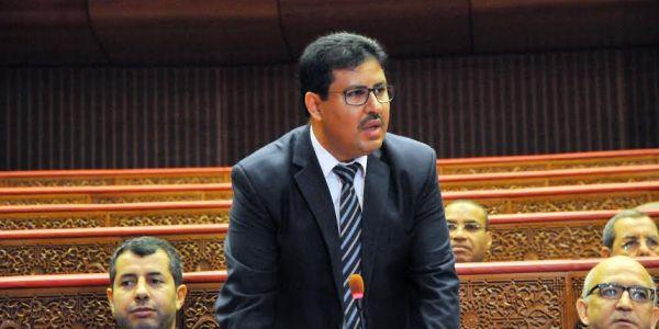 إدراج قضية الطالب اليساري آيت الجيد في المداولة والحكم كاين اليوم