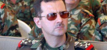 كورونا فيروس قربات بين بشار الاسد ومحمد بن زايد