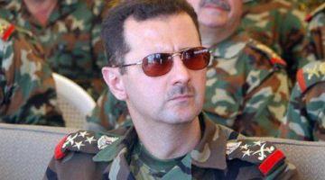 """في ظل القطيعة مع المغرب…""""الشبيبة الاستقلالية"""" تعترف بنظام بشار الأسد"""