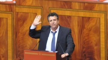 """وهبي لـ""""كود"""": مغاديش يضغط علينا تاواحد وإصلاح المعاشات مغاديش يدوز بهاد الصيغة لي بغاو وحنا مع الالغاء"""