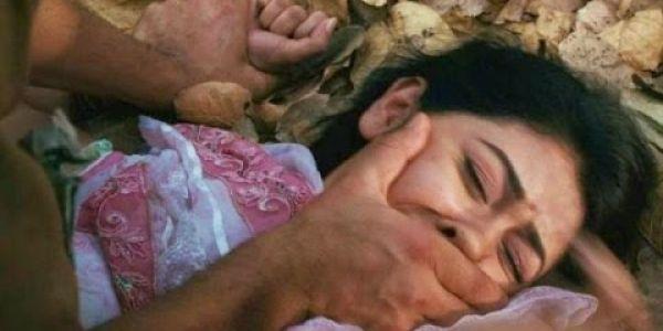 المغربيات زهرهوم فالوحوش البشرية. مغربية تعرضات لمحاولة تحرش واغتصاب فالشارع العام بمليلية
