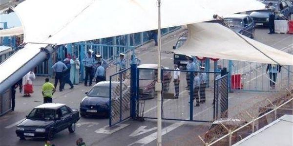 الصبليون دخلهوم الصهد. بعد ما سدو باب سبتة ورجعو فتحوها لقاو لمغاربة سادينها فخطرة ورجعو كيبكيو