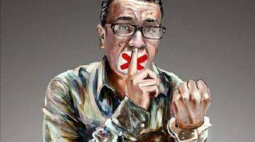 المهداوي: راني كنتظلم فهاد المحاكمة