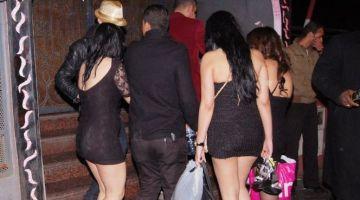 شبكة دعارة قاصرات وجنس جماعي طاحت فكازا وتحجزات فيديوهات اباحية