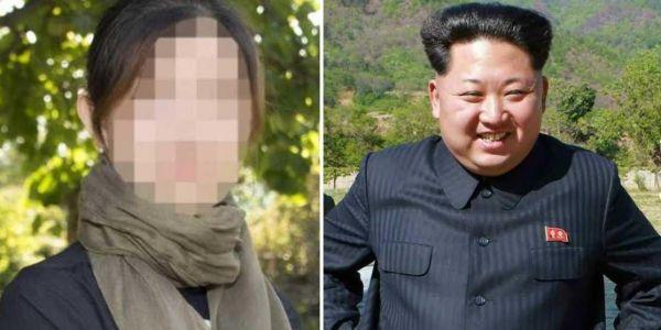 هربت لتفضح شبكة الجنس والرعب في حياة زعيم كوريا جونغ أون