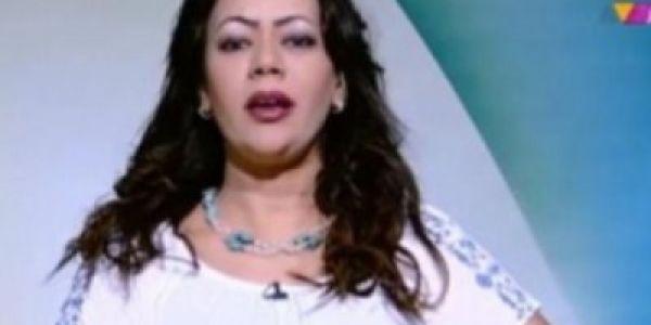 واخا تضرب الزطلة ماتوصلش لهاد الحد. بالفيديو. مذيعة مصرية قالت انها غيرات مسار اعصار فلوريدا!