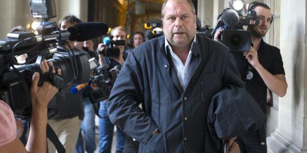 محامي القصر الملكي إيريك دوبون موريتى وزير للعدل ففرنسا.. وتعيّين وزيرة من أصل مغربي