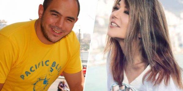 آش كيجمع بين سميرة سعد والعسلي