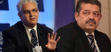 بركة: خسرنا فاس بسباب شباط واللجنة التنفيذية لحزب الإستقلال كلها مابغاتوش يكون فـ الانتخابات الجاية