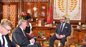 استقالة كولر.. الوزير الداودي: قضية الصحراء غير مرتبطة بالأفراد وملف المغرب صلب وغادي يتفاوض غير على الجهوية الموسعة
