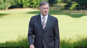 بعد استقالته.. ألمانيا شكرات ولد ابلادها على التزامو بدعم الجهود الأممية فالصحرا