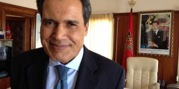 موريتانيا : قررنا اعتماد حميد شبار سفيرا للمملكة بانواكشوط وقضية بوعماتو راه قضائية