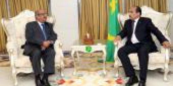 لقاء جزائري موريتاني على اعلى مستوى لمناقشة معبر تندوف