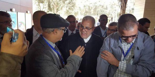 """وحرب صحيحة هادي: """"البيجيدي"""" داير خطوات كبيرة لدعم حامي الدين.. """"كود"""" جابت تفاصيلها"""