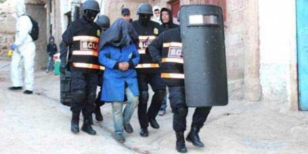 خلية الدرويش: جاو من المدارس القرآنية وكيبايعو البغدادي وباغين يستهدفو الأمن والدرك