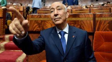 جطو من قبة البرلمان:  النفقات  ارتفعات لـ136 مليار درهم و خصنا ضروري نزيدو ف الضرائب