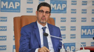 عبد النباوي صيفط ملفات فساد للقضاء