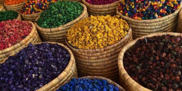 نبتة سحرية في المغرب ولات مطلوبة من عند لكور وشركات الأدوية.. من فوائدها أنها منشط جنسي طبيعي