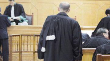 16 العام دالحبس لجوج متهمين بسرقة ديور الزماگرية